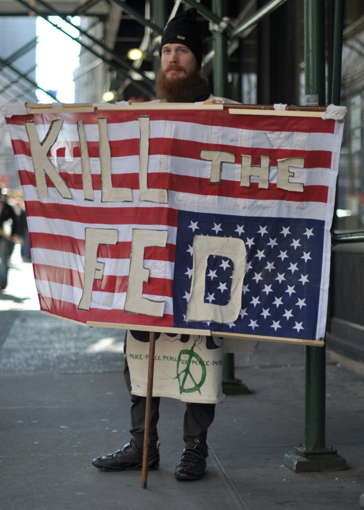 Kill The Fed
